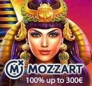 Mozzart Casino Box