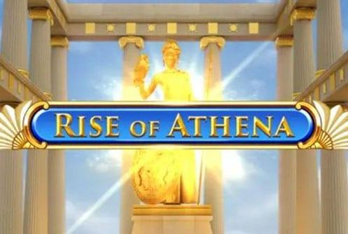 Rise of Athena Slot