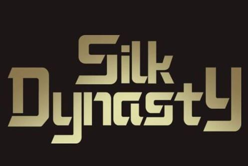 Silk Dynasty Slot