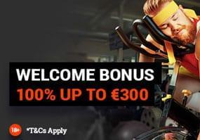 TonyBet Bonus