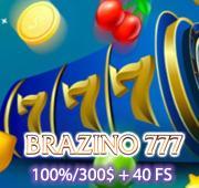 Brazino777 Box