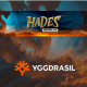Hades Slot by Yggdrasil