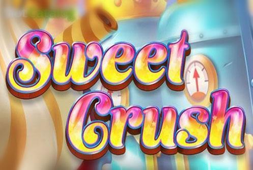 Sweet Crush Slot
