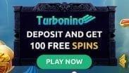TurboNino Casino Welcome Offer