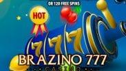 Brazino777 Casino Promo