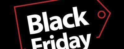 Black Friday 2020 Casino Bonus