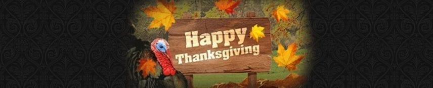 Thanksgiving Bonus Deals