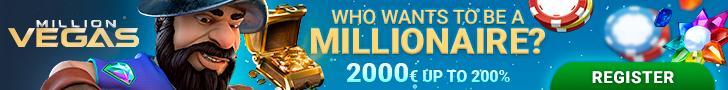 MillionVegas Casino Promo 728x90_banner
