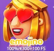 Emojino Box