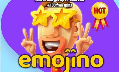Emojino Promo