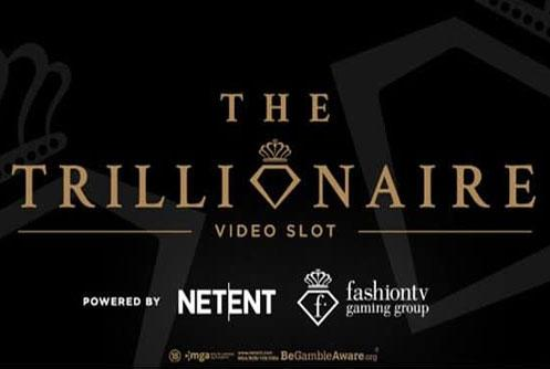 The Trillionaire Slot