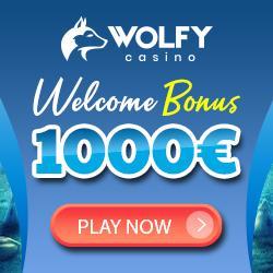 Wolfy Bonus