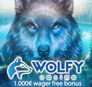 Wolfy Box
