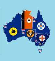 Restricted Casinos for each Australian State