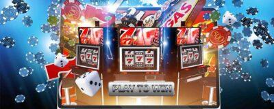 New Years Eve slots