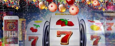 Christmas-themed slots 2020