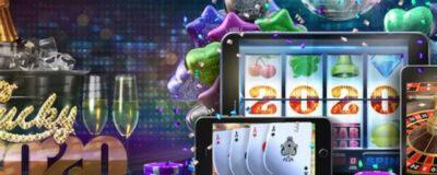 Casino Bonuses New Year's Eve