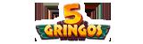 5 Gringos Casino Logo