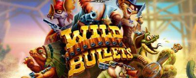 Casoo Casino Offers a Wild Bullets Deal