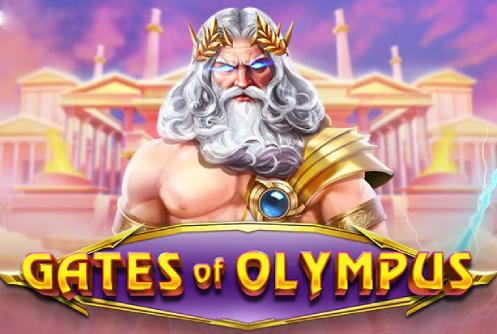 Gates of Olympus Slot