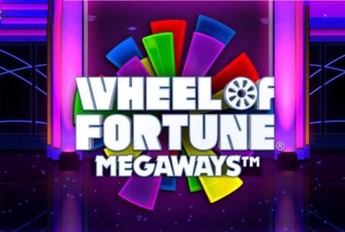 Wheel of Fortune Megaways Slot