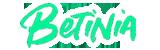 Betinia Casino Logo