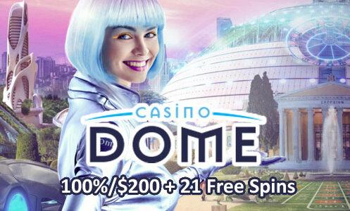 Casino Dome Featured