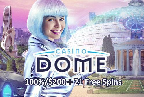 Casino Dome Featured