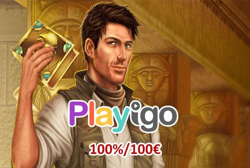 Playigo Casino
