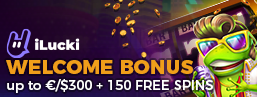 iLucky Casino