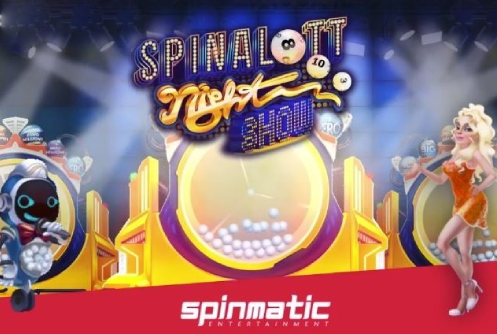 Spinalott Night Show Slot