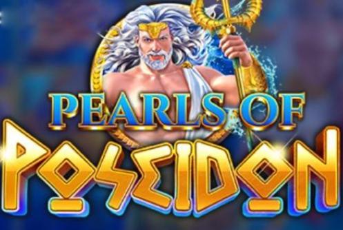 Pearls of Poseidon Slot