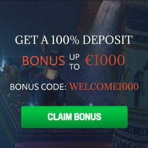 Buff.bet Casino Bonus