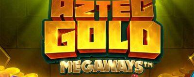 Aztec Gold Extra Gold MegawaysSlot