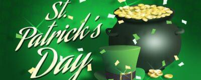 Saint Patrick's Day Casinos