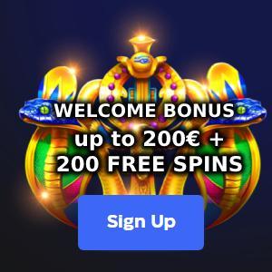 CasinoBuck Casino Bonus