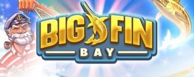 Big Fin Bay slot
