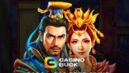 A Grand Hot Welcome Bonus at CasinoBuck Casino!