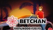 BetChan Casino Bonus