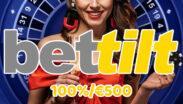 Bettilt Casino Promo