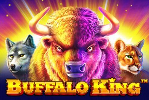 Buffalo King Slot Megaways