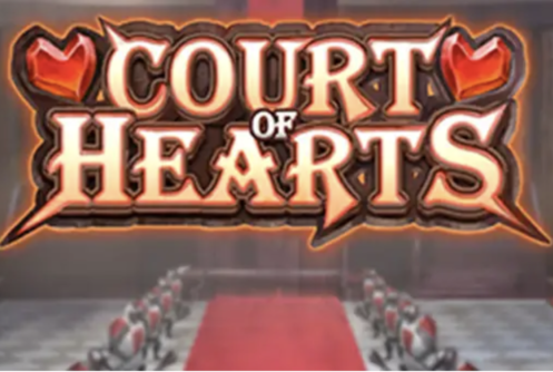 Court of Hearts Slot