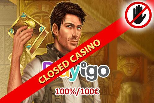 Playigo Casino featured image