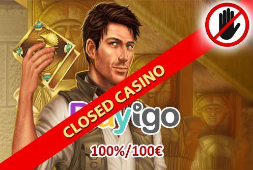 Playigo Casino
