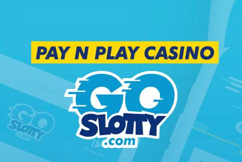 GoSlotty Casino