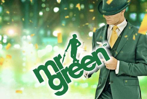 Mr. Green Casino