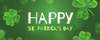 Saint Patrick's Day Free Spins