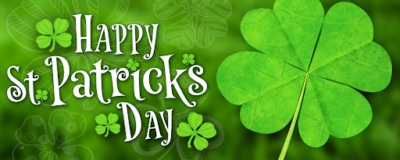 Saint Patrick's Day Casino Bonuses