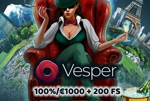Vesper Casino