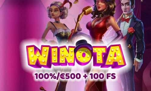 Winota Casino Featured